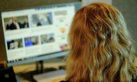 Baltarusijoje vėl veikia interneto ryšys