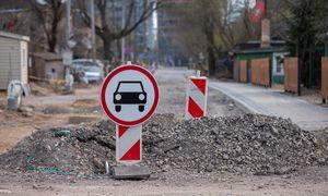 Vilniuje už 24 mln. Eur bus remontuojamos gatvės