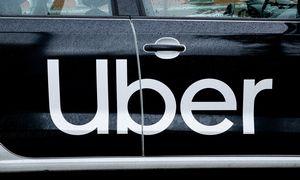 """Pandemijos poveikis keičia """"Uber"""" veiklos akcentus"""