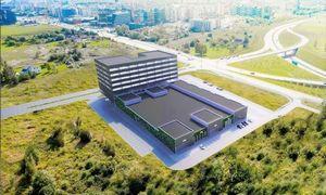 Prie Vakarinio aplinkkelio į parduotuves nuomai investuoja 4 mln. Eur