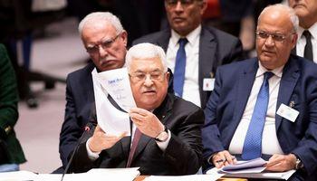Palestinos Autonomija atmetė Izraelio ir JAE sutartį, prašo Arabų Lygos susitikimo