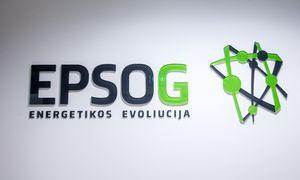 """""""Epso-G"""" pajamos pirmąjį pusmetį augo 6,7% iki 132 mln. Eur"""