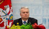 Baltarusijos nevyriausybininkai G. Nausėdos planą sveikina, bet daug vilčių nededa