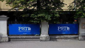 PST kartelio baudą leista išmokėti per 8 metus