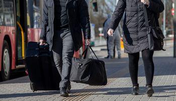 Pagalba pandemijos sužeistam verslui: lenda abejonės dėl teisėtumo