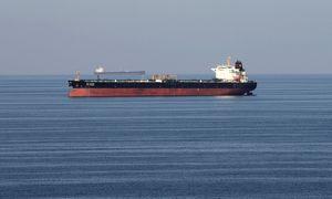 JAV patvirtino konfiskavusios iš Irano tanklaivių Venesuelai siųstą naftą