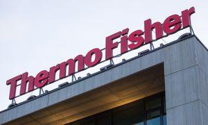 """""""Thermo Fisher"""" nepavyko įsigyti Nyderlandų koronaviruso testų gamintojos """"Qiagen"""""""