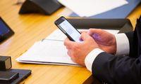 Tyrimas: 44% gyventojų naudoja šiemet arba pernai pirktus telefonus