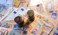 Valstybė per septynis mėnesius negavo 852 mln. Eur planuotų pajamų