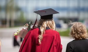 Patvirtinti minimalūs rodikliai stojantiems į aukštąsias mokyklas 2022 metais