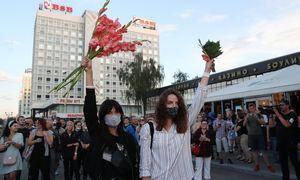 Startuoliai baimėje negimsta: laisvas Baltarusijos verslas – už pokyčius