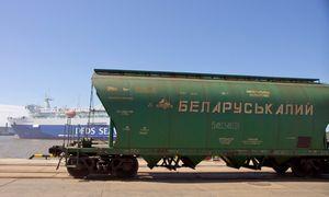 Uostas: jei Baltarusijos kroviniams būtų alternatyva, jau būtume ją pavertę pajamomis