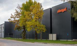 Sustojus kruizinių laivų statybai, Skaidiškių įmonė suka į medicinos sektorių