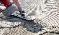 Darbo jėgos pasiūla statybose augo 7,6%, paklausa mažėjo 9,6%