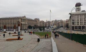 Ukrainoje trečią parą iš eilės užfiksuotas rekordinis COVID-19 atvejų skaičius