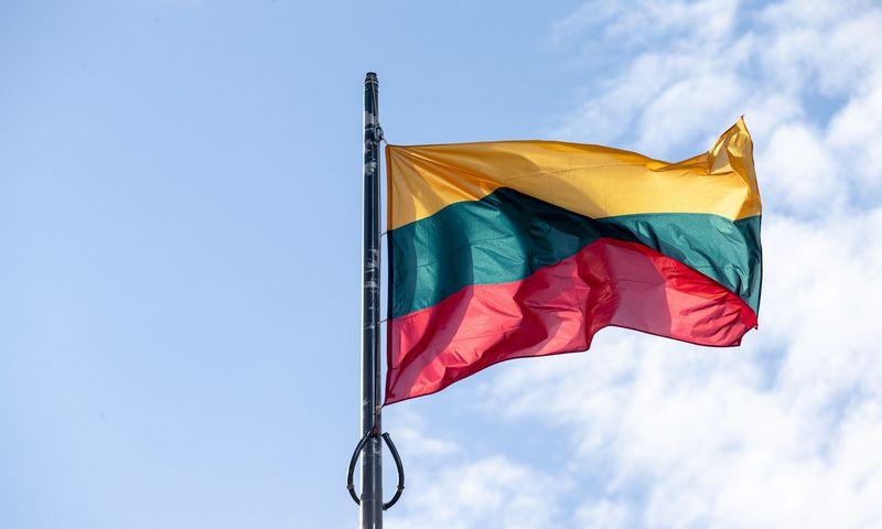 """Lietuva išlaikė stabilų """"S&P"""" skolinimosi reitingą. Juditos Grigelytės (VŽ) nuotr."""