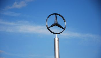 """Daimler"" JAV sumokėsper 2 mlrd. JAV dolerių"