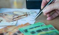 Paskelbta dar viena priemonė, leidžianti gauti pinigų projektams