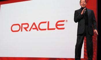 """Dalį """"TikTok"""" verslo siekia įsigyti """"Oracle"""""""