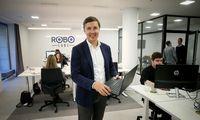 """Automatizuotos apskaitos paslaugų startuolis """"RoboLabs"""" plečiasi į Kauną"""
