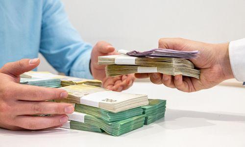 Išmokėtas milijardas -21% Ekonomikos skatinimo plano sumos