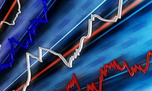 Investuotojams prasti rodikliai nuotaikos negadina