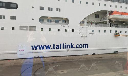 """""""Tallink"""" naujienos akcijų vertę apkarpė 3%"""
