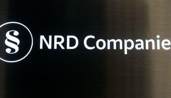 """""""NRD Companies"""" prieš pirmąją pandemijos bangą atsilaikė"""