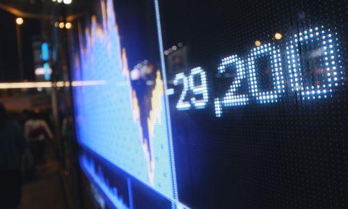 Baltijos kapitalo rinkose – išsipardavimo JAV biržose atspindžiai
