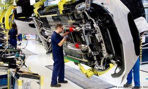 "Protinga gamyba tampa realybe –atidaryta nauja ""Daimler"" gamykla"