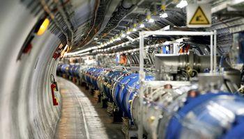 Į CERN inkubatorių pateko 3 startuoliai