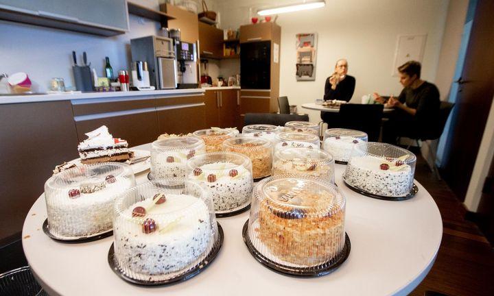 Kodėl taip sunku atsisakyti antro gabalėlio pyrago