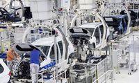 Prognozė: Vokietijos automobilių pramonė praras šalies ekonomikos variklio statusą