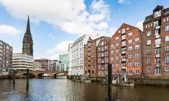 Nepaliesta viruso: Vokietijos būstų rinkos išskirtinumas