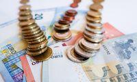 """""""Invega"""" rugpjūtį išmokėjo 8 mln. Eur kompensacijų"""