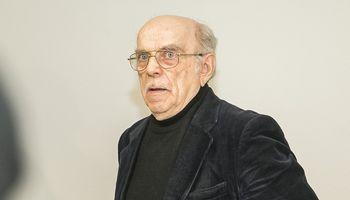Mirė aktorius Petras Dimša