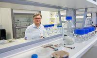 VU pasirašė sutartį su elitine laboratorija, stiprins genų redagavimo tyrimus