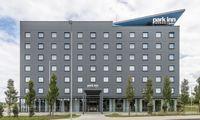 Spalį atidaromas naujas viešbutis šalia Vilniaus oro uosto
