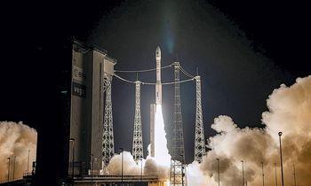 Dėl COVID-19 Lietuva dar metus netaps Europos kosmoso agentūros nare