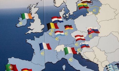 Europa bunda iš komos. Darbo rinka sukrėsta mažiau, nei laukta