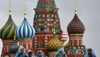 Rusijos eksportas šiemet sunyko 23%