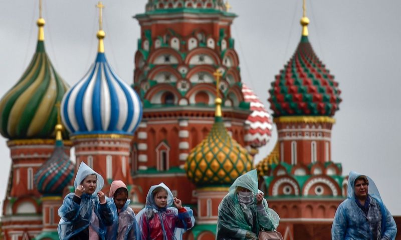 "Natalijos Kolesnikovos  (AFP / ""Scanpix"") nuotr."
