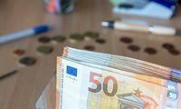 Į pensijų fondus pervedamos gyventojų lėšos per metus augo šeštadaliu