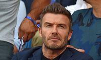 D. Beckhamo e. sporto verslas susiruošė į biržą