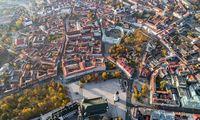 Vilnius ieško vyriausiojo inžinieriaus – darnios infrastruktūros plėtros koordinatoriaus