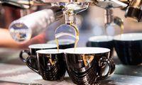 Nesibaigianti diskusija: ar gerti kavą sveika