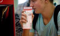 Iššūkis programuotojams: kad galėtų parduoti bilietus, teko dirbti dieną naktį