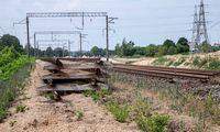Kauno geležinkelio mazgo infrastruktūros planą rengs ispanai