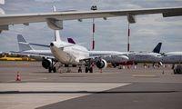 Oro bendrovės tiki spartesniu atsigavimu, tempą diktuos tarptautiniai judėjimo apribojimai
