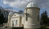 Bus remontuojami Vilniaus universiteto Observatorijos pastatai